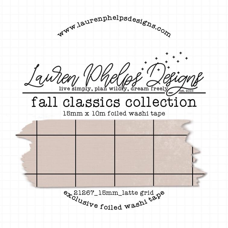 LAUREN PHELPS DESIGNS | FALL CLASSICS
