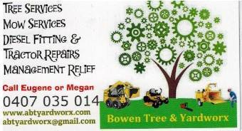 Tree Pruning Services - per hour