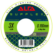 Alfa Supplex Fluorocarbon Tippet Line