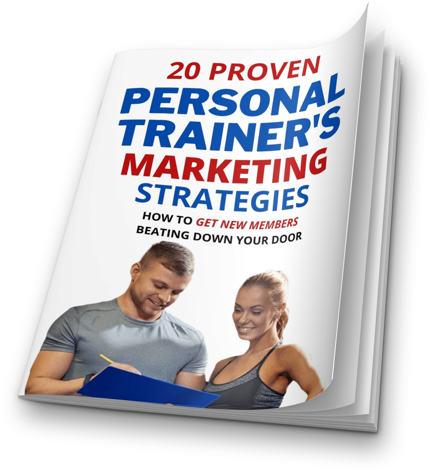 20 Proven Personal Trainers Marketing Strategies