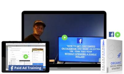 Facebook Advertising Basics
