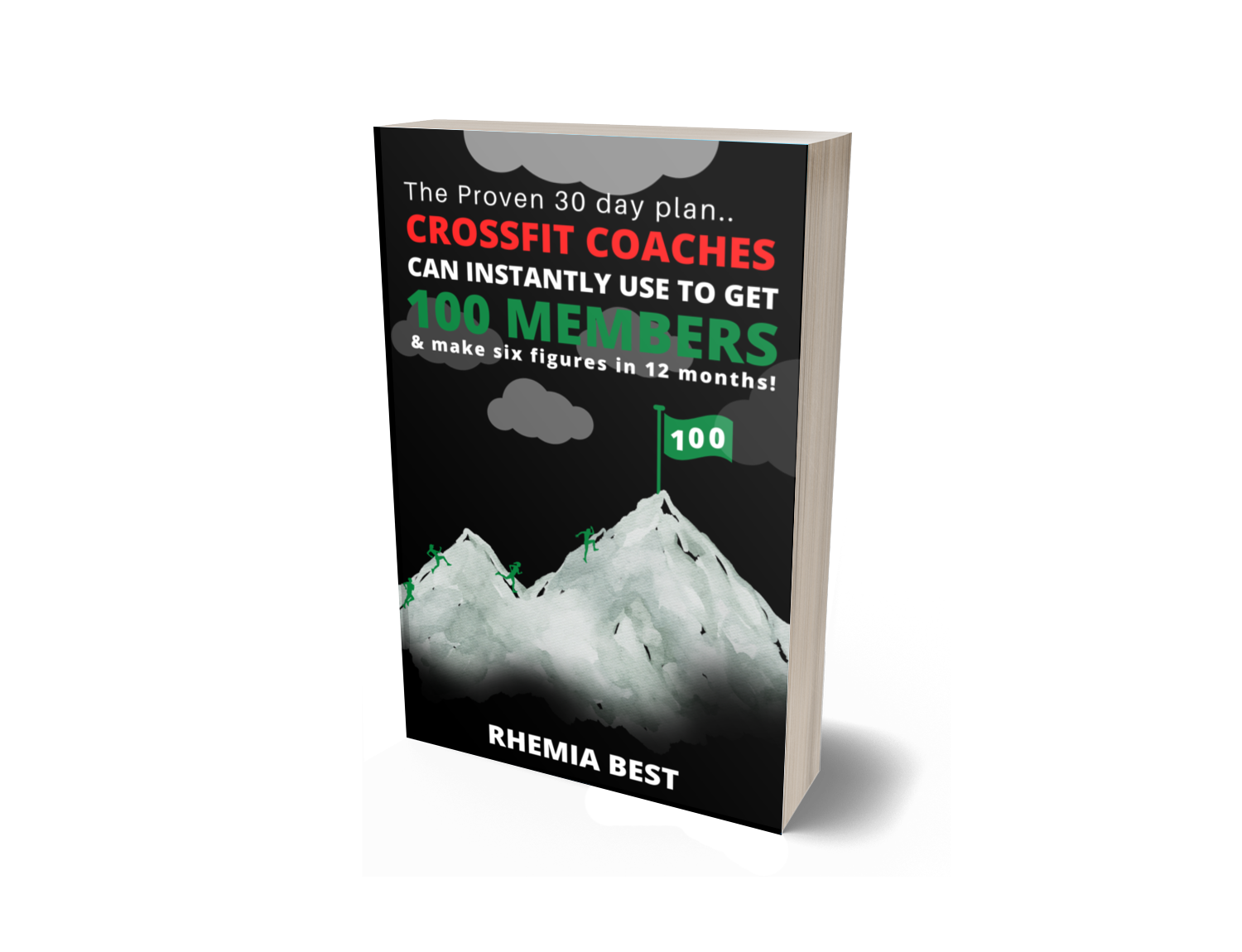 The Proven 30 day plan for fitness coaches