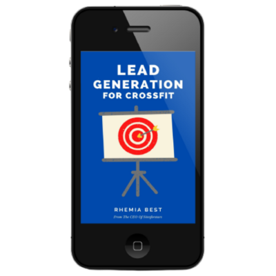 Lead Generation For Cross Fit