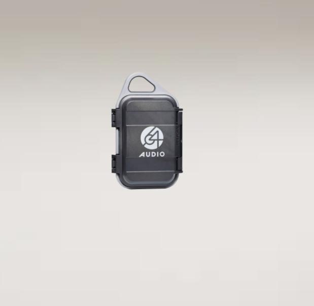 64 Audio Premium Pelican Case