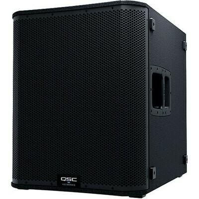 QSC KS118 18