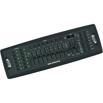 American DJ DMX Operator Lighting Controller