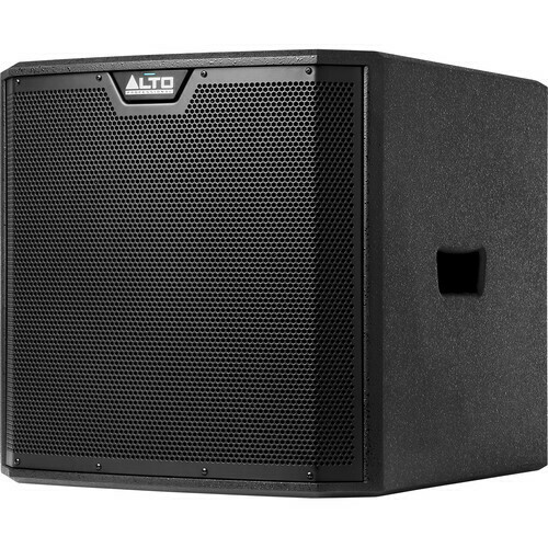 "Alto Professional TS312S 12"" 2000W Powered Subwoofer"