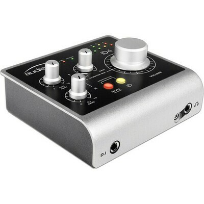 Audient iD4 Desktop 2x2 USB Audio Interface