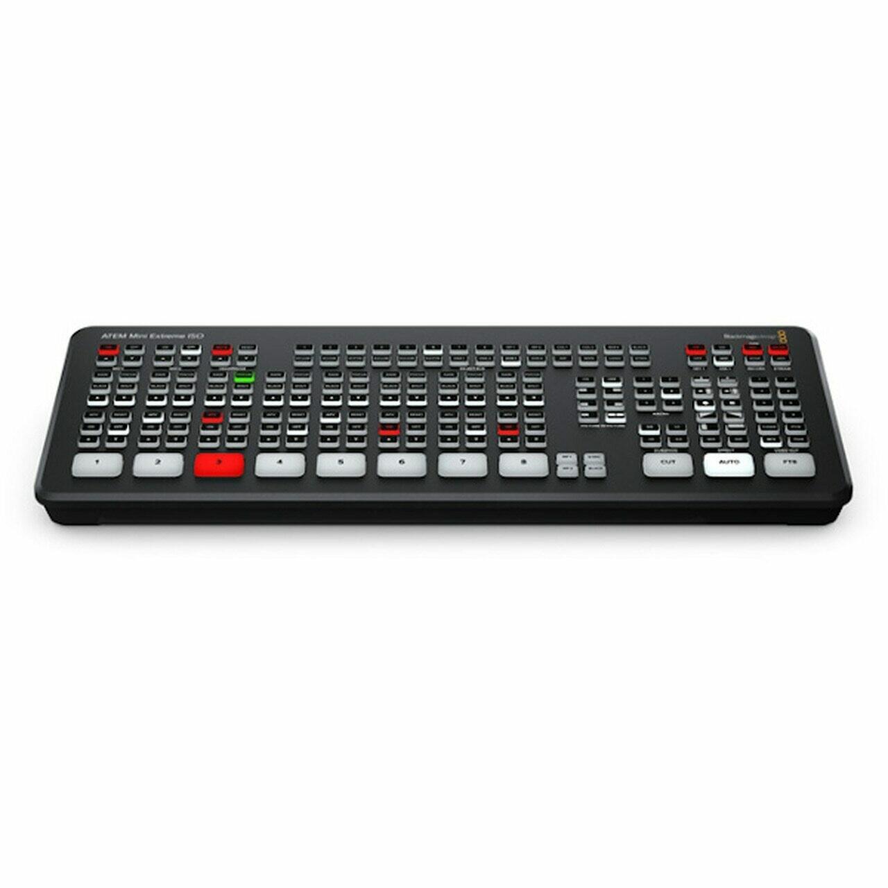 Blackmagic Design Atem Mini Extreme Live Stream Switcher