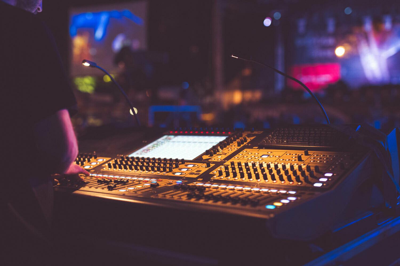 Sesiones de entrenamiento: Fundamentos del Audio Profesional