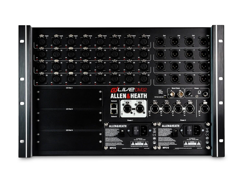 Allen & Heath DM32