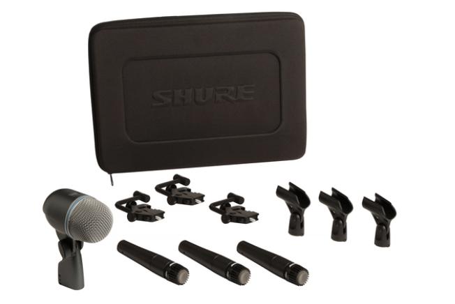 DMK57-52 Drum Microphone Kit