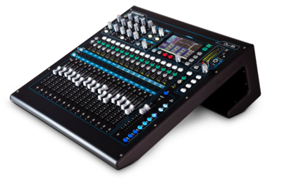 Qu-16 Digital Mixer Allen & Heath