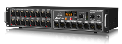 S16  I/O SNAKE INTERFACE BEHRINGER