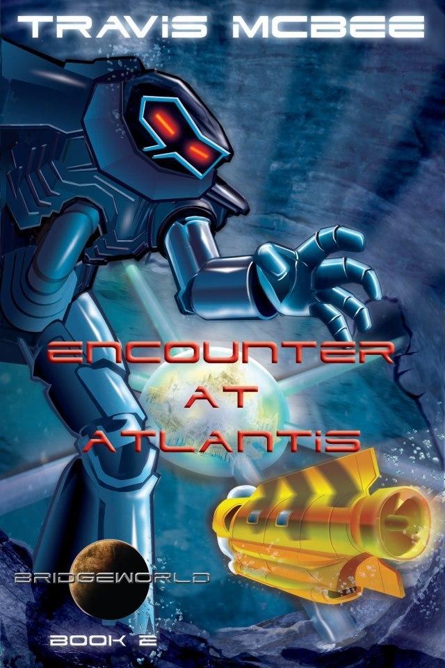 Bridgeworld: Encounter at Atlantis