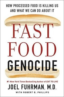 Fast Food Genocide | 6 CE