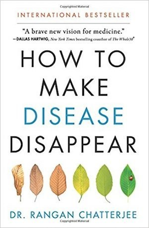 How to Make Disease Disappear | 5 CE