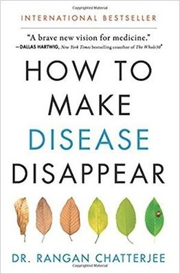 How to Make Disease Disappear | 6 CE