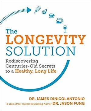 The Longevity Solution | 6 CE