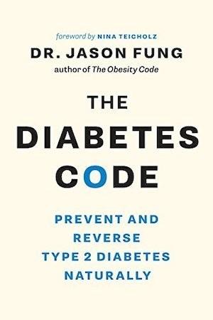 The Diabetes Code | 15 CPEU