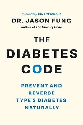 The Diabetes Code | 6 CE