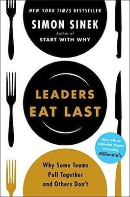 Leaders Eat Last | 10 CPEU