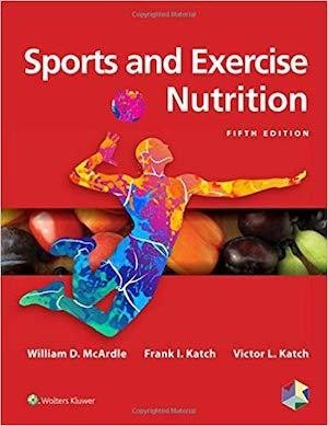 Sports and Exercise Nutrition | 15 CEU
