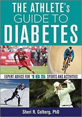 The Athlete's Guide to Diabetes | 5 CEU