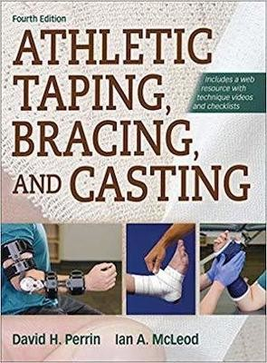Athletic Taping, Bracing and Casting | 5 CEU