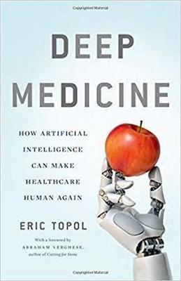 Deep Medicine | 10 CEU