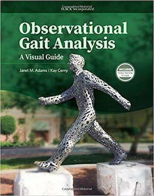 Observational Gait Analysis | 5 CEU