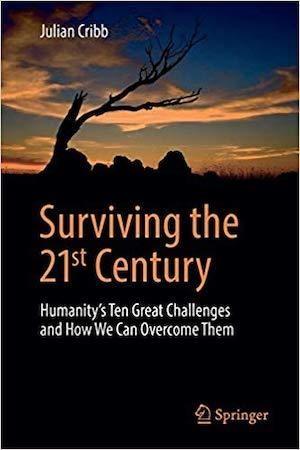 Surviving the 21st Century | 5 CEU