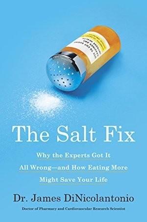 The Salt Fix | 10 CEU