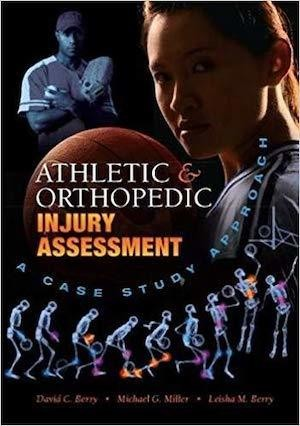 Athletic and Orthopedic Injury Assessment | 10 CEU