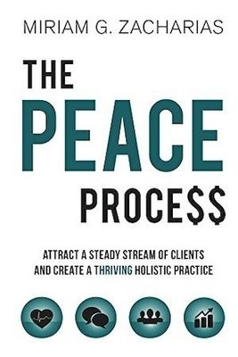 The Peace Process | 5 CEU