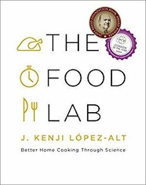 The Food Lab   25 CPEU