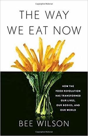 The Way We Eat Now | 25 CPEU