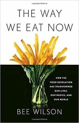 The Way We Eat Now | 6 CE