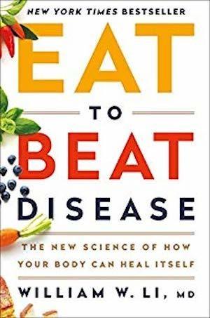 Eat to Beat Disease | 25 CPEU