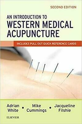 An Introduction to Western Medical Acupuncture | 5 CEU