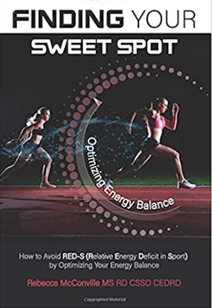 Finding Your Sweet Spot: How to Avoid RED-S (Relative Energy Deficit in Sport) | 10 CEU