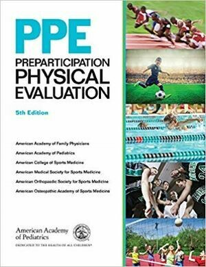 PPE: Preparticipation Physical Evaluation | 5 CEU