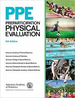 PPE: Preparticipation Physical Evaluation | 5 CEU
