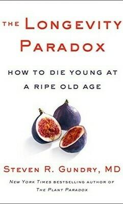 The Longevity Paradox | 6 CE