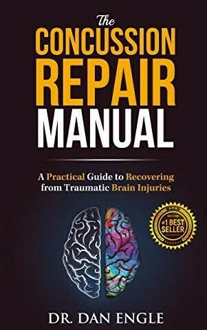 The Concussion Repair Manual | 10 CEU