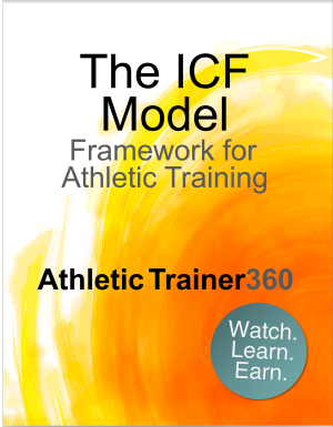 The ICF Model (Video) | 1 CEU