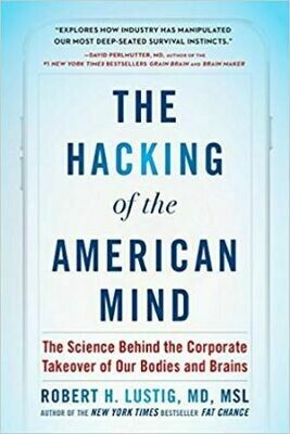 The Hacking of the American Mind | 5 CEU