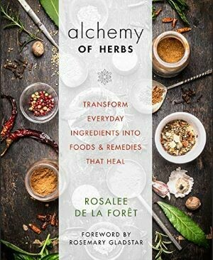Alchemy of Herbs | 6 CE