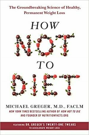How Not to Diet | 35 CPEU