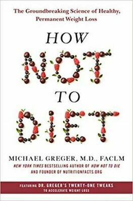 How Not to Diet | 6 CE